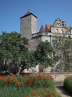 Picture: Cadolzburg Castle